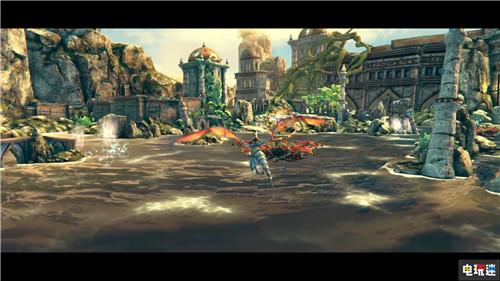E3 2019 任天堂直面会汇总:《塞尔达传说:旷野之息》续作公开 任天堂SWITCH 第27张