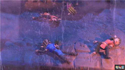E3 2019 任天堂直面会汇总:《塞尔达传说:旷野之息》续作公开 任天堂SWITCH 第35张