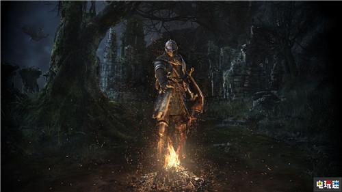 FromSoftware宣布《黑暗之魂》系列销量突破2500万 电玩迷资讯 第1张