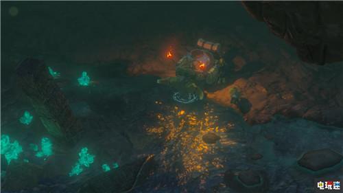 E3:《塞尔达传说:旷野之息》续作主题或偏阴暗 任天堂SWITCH 第2张