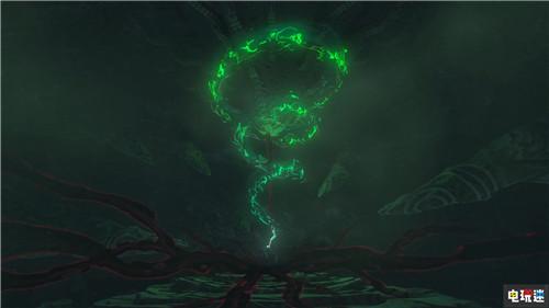 E3:《塞尔达传说:旷野之息》续作主题或偏阴暗 任天堂SWITCH 第1张