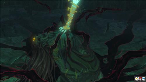 E3:《塞尔达传说:旷野之息》续作主题或偏阴暗 任天堂SWITCH 第5张