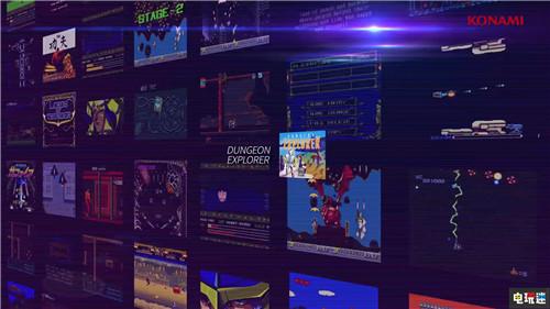科乐美推出PC-Engine迷你复刻主机 电玩迷资讯 第2张