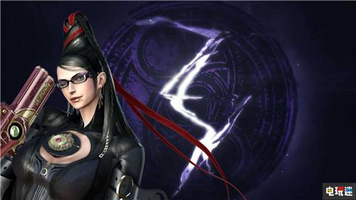 稻叶敦志称《猎天使魔女3》开发顺利 但是E3 2019公开还太早 任天堂SWITCH 第1张