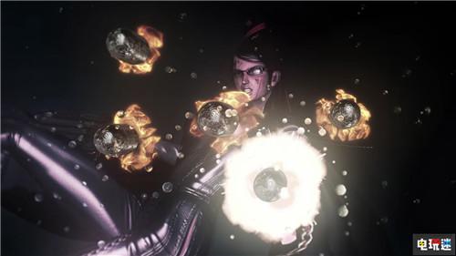 稻叶敦志称《猎天使魔女3》开发顺利 但是E3 2019公开还太早 任天堂SWITCH 第3张