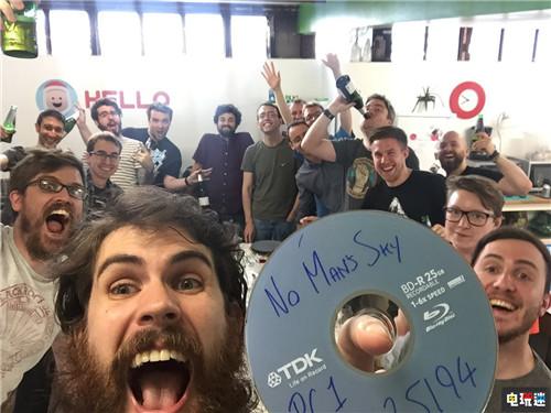 玩家众筹购买广告牌感谢《无人深空》开发商的坚持 Hello Games XboxOne Steam PS4 无人深空 电玩迷资讯  第2张
