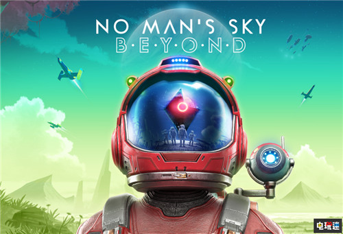 玩家众筹购买广告牌感谢《无人深空》开发商的坚持 Hello Games XboxOne Steam PS4 无人深空 电玩迷资讯  第1张