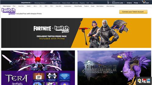 E3期间 亚马逊游戏部门遣散数十名员工 电玩迷资讯 第3张