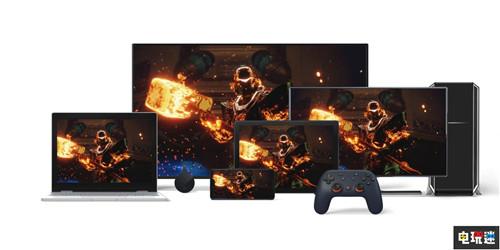 《命运2》Stadia云游戏版本不能跨平台联机 电玩迷资讯 第1张