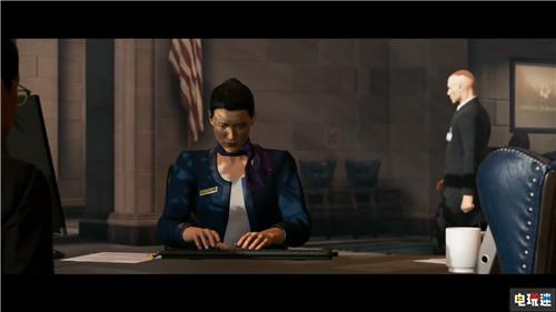 《杀手2》首个通行证内容公开目标纽约银行家 PC Xbox One PS4 代号47 杀手2 电玩迷资讯  第4张