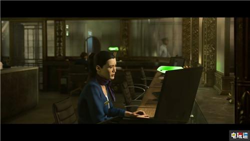 《杀手2》首个通行证内容公开目标纽约银行家 PC Xbox One PS4 代号47 杀手2 电玩迷资讯  第3张