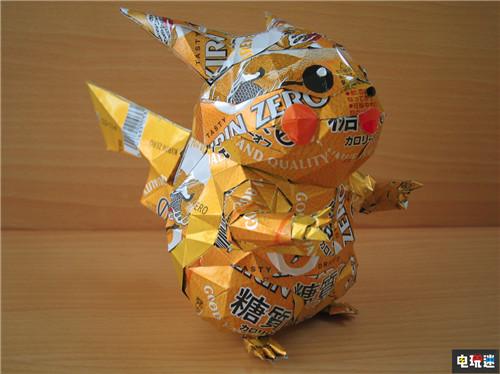 日本艺术家制作易拉罐马里奥兄弟 给大神膝盖 任天堂SWITCH 第6张