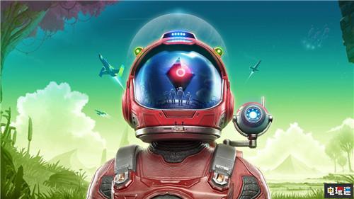 《无人深空》开发商总监称多做事少说话更受玩家青睐 电玩迷资讯 第1张