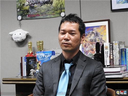 Falcom社长表示零轨与碧轨将登陆PS4主机 索尼PS 第3张