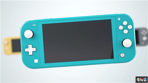 任天堂称将会继续专注标准Switch的游戏开发 任天堂SWITCH 第1张