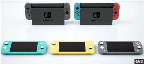 任天堂称将会继续专注标准Switch的游戏开发 任天堂SWITCH 第2张