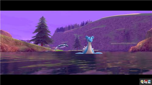 《精灵宝可梦:剑盾》新预告 大嘴娃等一众宝可梦登场 任天堂SWITCH 第2张