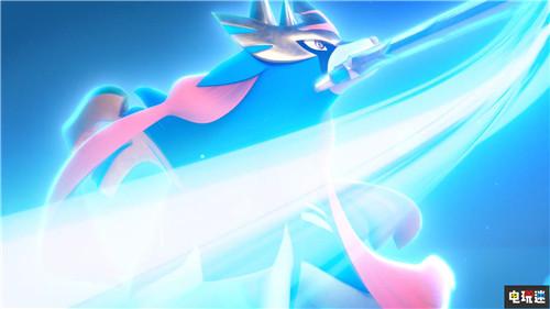 《精灵宝可梦:剑盾》新预告 大嘴娃等一众宝可梦登场 任天堂SWITCH 第8张