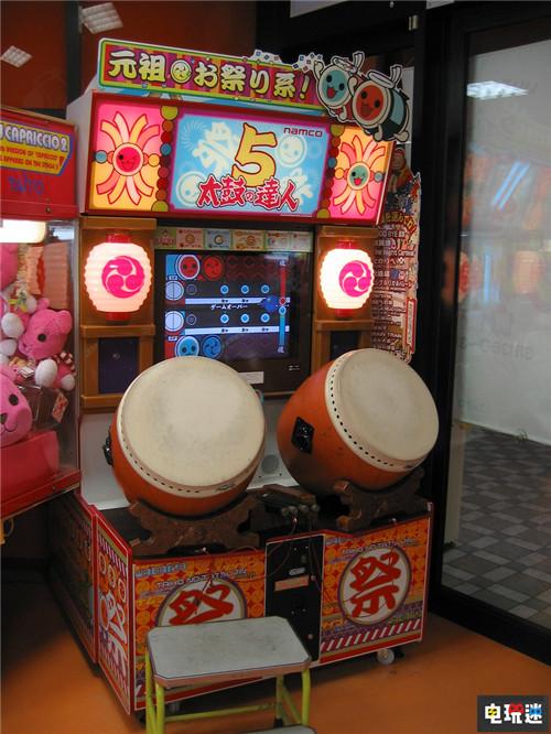 日本太鼓达人街机鼓面频繁被盗 只因手感好 电玩迷资讯 第2张