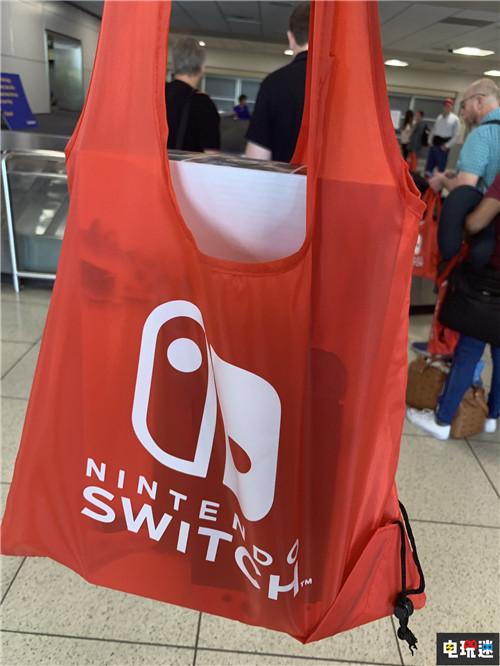 酸了 美国西南航空与任天堂合作免费送Switch与游戏 任天堂SWITCH 第3张
