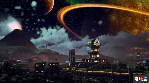 《外部世界》开发商黑曜石娱乐称不存在集中加班 全凭自愿 电玩迷资讯 第2张