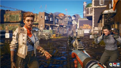 《外部世界》开发商黑曜石娱乐称不存在集中加班 全凭自愿 电玩迷资讯 第3张