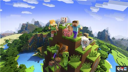 微软允许旗下游戏工作室为Switch做游戏 但是3A大作要独占 极限竞速 光环 我的世界 XboxOne Xbox 微软 微软XBOX  第2张