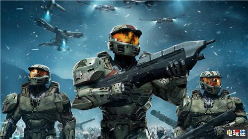 微软允许旗下游戏工作室为Switch做游戏 但是3A大作要独占 极限竞速 光环 我的世界 XboxOne Xbox 微软 微软XBOX  第3张