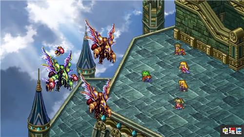 《浪漫沙加3重置版》已进入最终阶段 TGS2019公开详细内容 电玩迷资讯 第2张