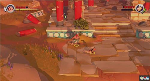 德国亚马逊泄露《高卢英雄传XXL3:水晶立石》发售日 电玩迷资讯 第3张