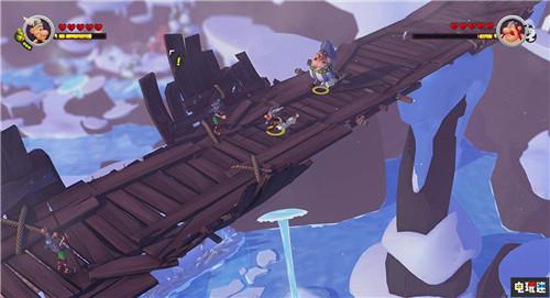德国亚马逊泄露《高卢英雄传XXL3:水晶立石》发售日 电玩迷资讯 第6张