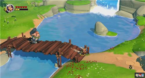 德国亚马逊泄露《高卢英雄传XXL3:水晶立石》发售日 电玩迷资讯 第7张