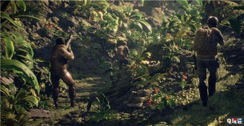 《铁血战士:猎场》将于科隆游戏展2019公开首个演示 索尼PS 第4张