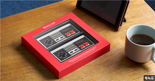 任天堂将推出SFC样式Switch手柄或将推出SFC会免游戏 电玩迷资讯 第3张