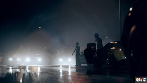 EA正式公开《极品飞车:热度》 11月8日发售 电玩迷资讯 第2张
