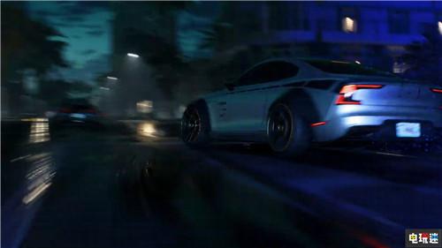 EA正式公开《极品飞车:热度》 11月8日发售 电玩迷资讯 第3张