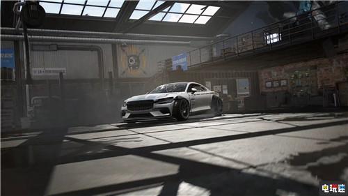 EA正式公开《极品飞车:热度》 11月8日发售 电玩迷资讯 第5张