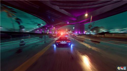 EA正式公开《极品飞车:热度》 11月8日发售 电玩迷资讯 第8张