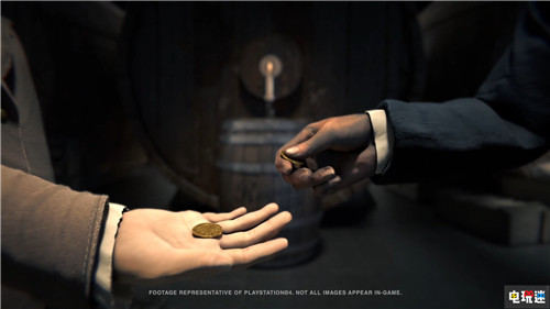 GC2019:《海商王4》正式公开 经营战斗一样不差 电玩迷资讯 第1张