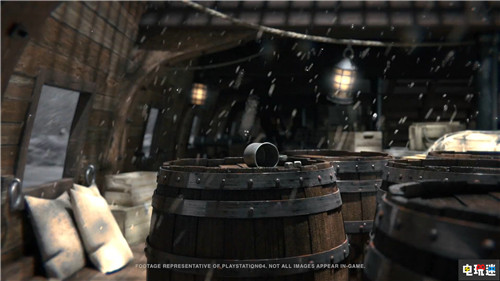 GC2019:《海商王4》正式公开 经营战斗一样不差 电玩迷资讯 第3张