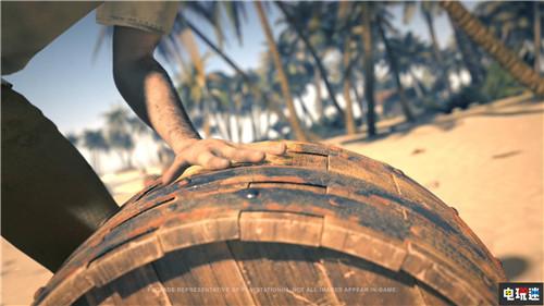 GC2019:《海商王4》正式公开 经营战斗一样不差 电玩迷资讯 第5张