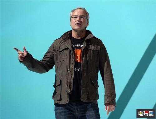 重生工作室CEO为《Apex英雄》制作人辱骂玩家事件道歉 电玩迷资讯 第2张