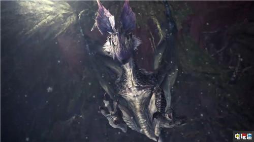 《怪物猎人世界:冰原》新怪兽公开黑狼鸟疯狂回归 电玩迷资讯 第1张