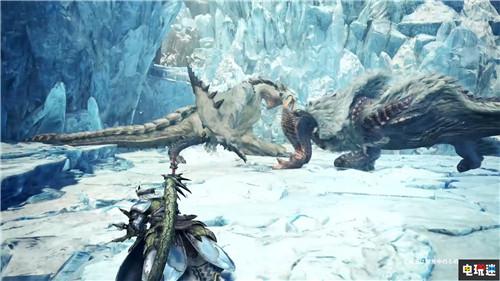 《怪物猎人世界:冰原》新怪兽公开黑狼鸟疯狂回归 电玩迷资讯 第5张