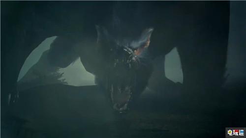 《怪物猎人世界:冰原》新怪兽公开黑狼鸟疯狂回归 电玩迷资讯 第7张