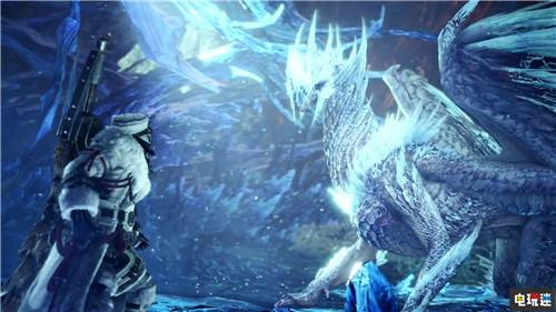 《怪物猎人世界:冰原》新怪兽公开黑狼鸟疯狂回归 电玩迷资讯 第9张