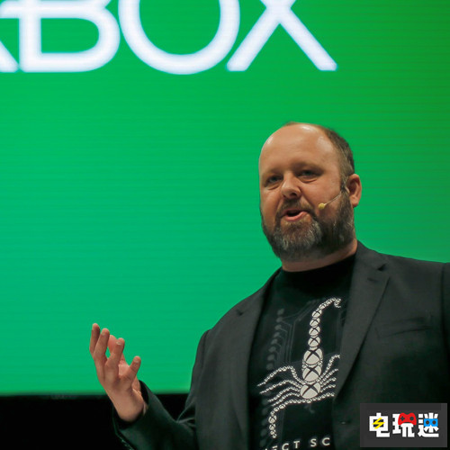 Xbox市场主管称微软可以帮助日本厂商扩大市场 Xbox XboxOne 微软 微软XBOX  第2张