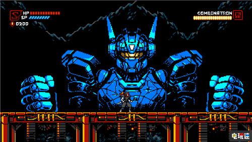 《铲子骑士》开发商宣布举办新作发布直播 电玩迷资讯 第3张