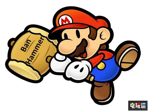 任天堂强制下架玩家二手Switch因其强调能破解 破解 eBay Switch 任天堂 任天堂SWITCH  第1张