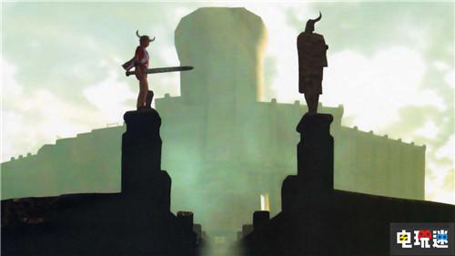 《旺达与巨像》生父上田文人新作正在寻找发行商 Scorn 旺达与巨像 上田文人 电玩迷资讯  第2张